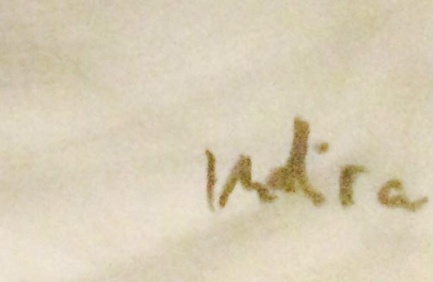 Indira Kusmic Signature