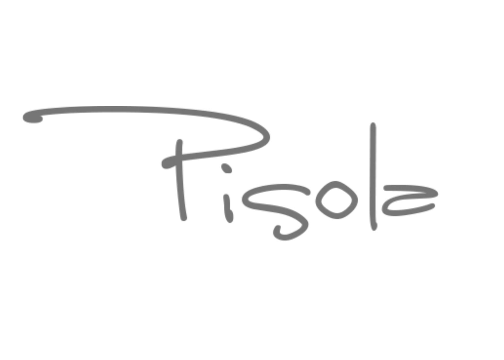 Paola  Isola Signature