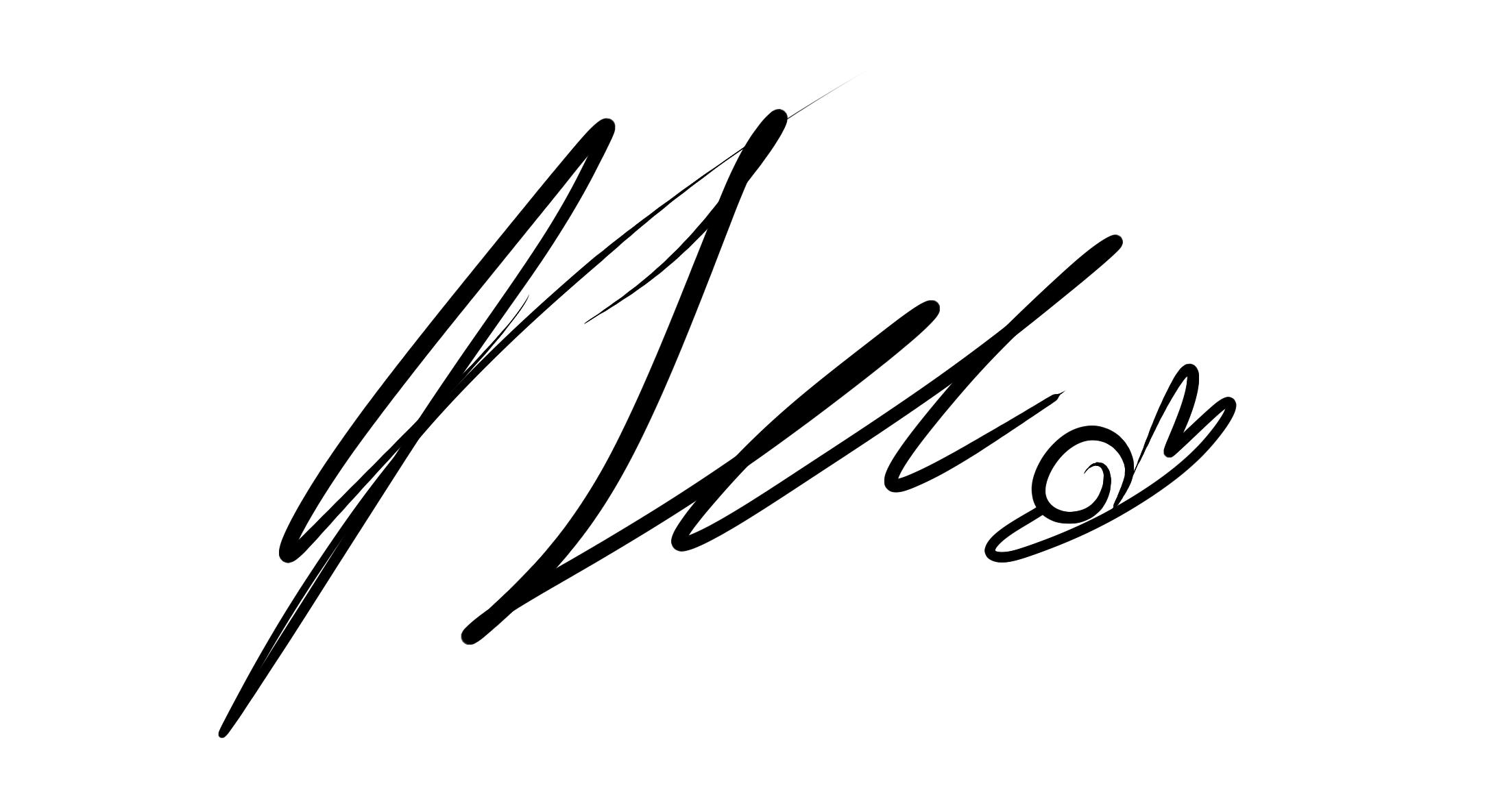 Jordan Perry Signature