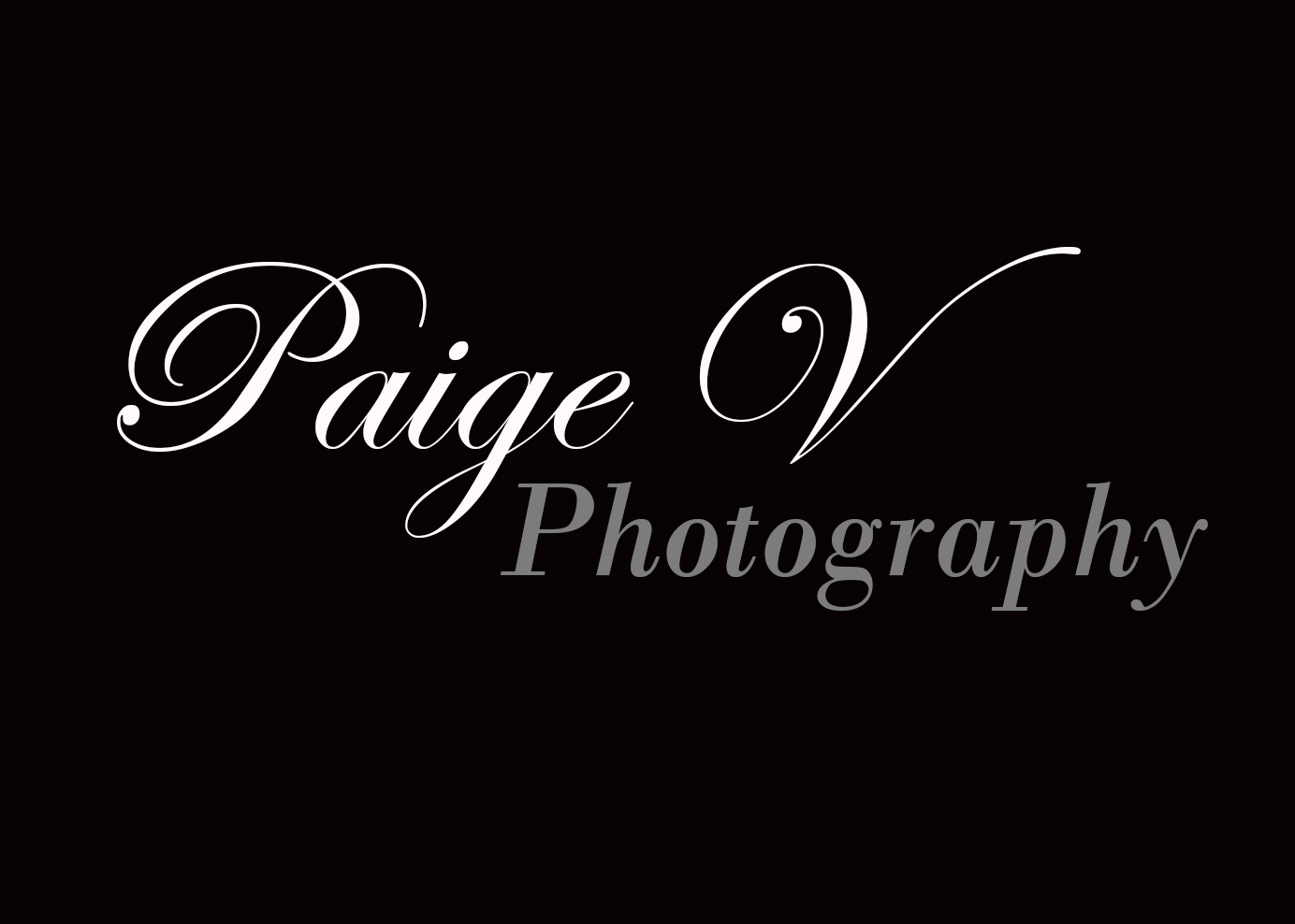 Paige Gallagher Signature