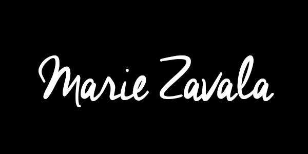 Carmen Zavala Signature