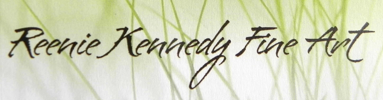 Reenie Kennedy Signature
