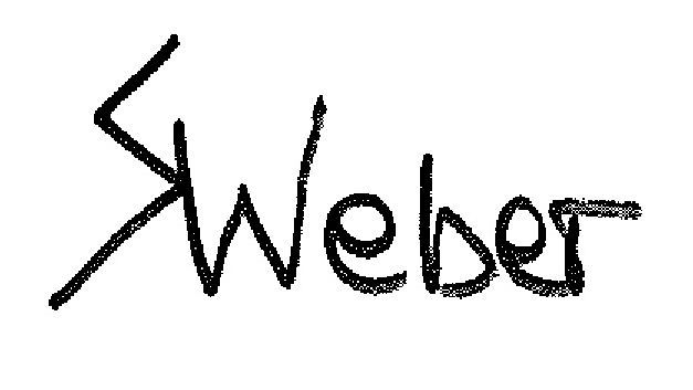 Susie Weber Signature