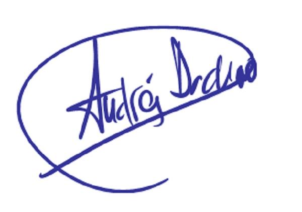 Andres Dochao Signature