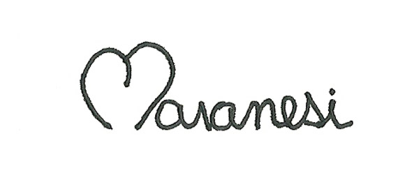 Sandy Maranesi Signature