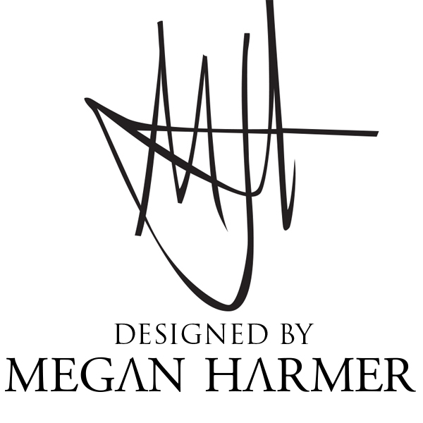 Megan Harmer Signature