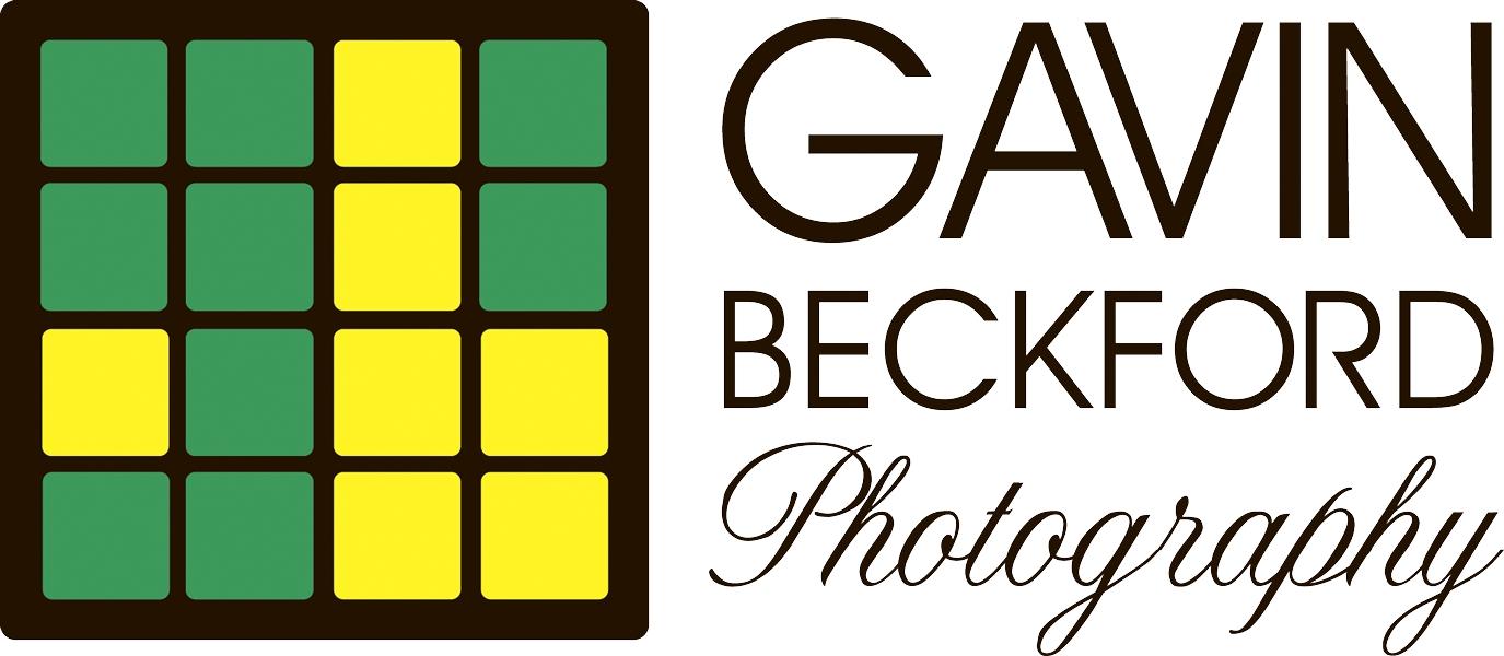 Gavin Beckford Signature