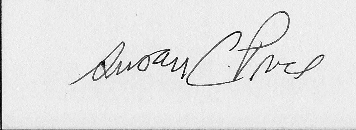 susan price Signature