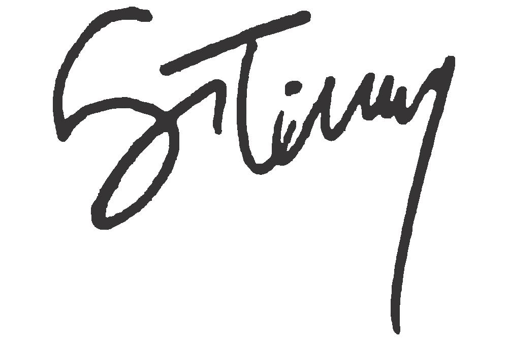 Temmy Signature