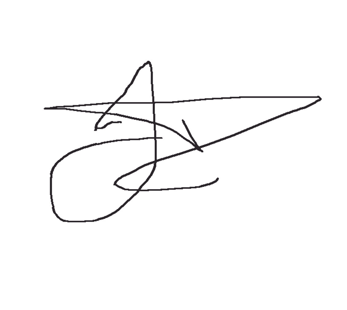 Jennie Doyle Signature