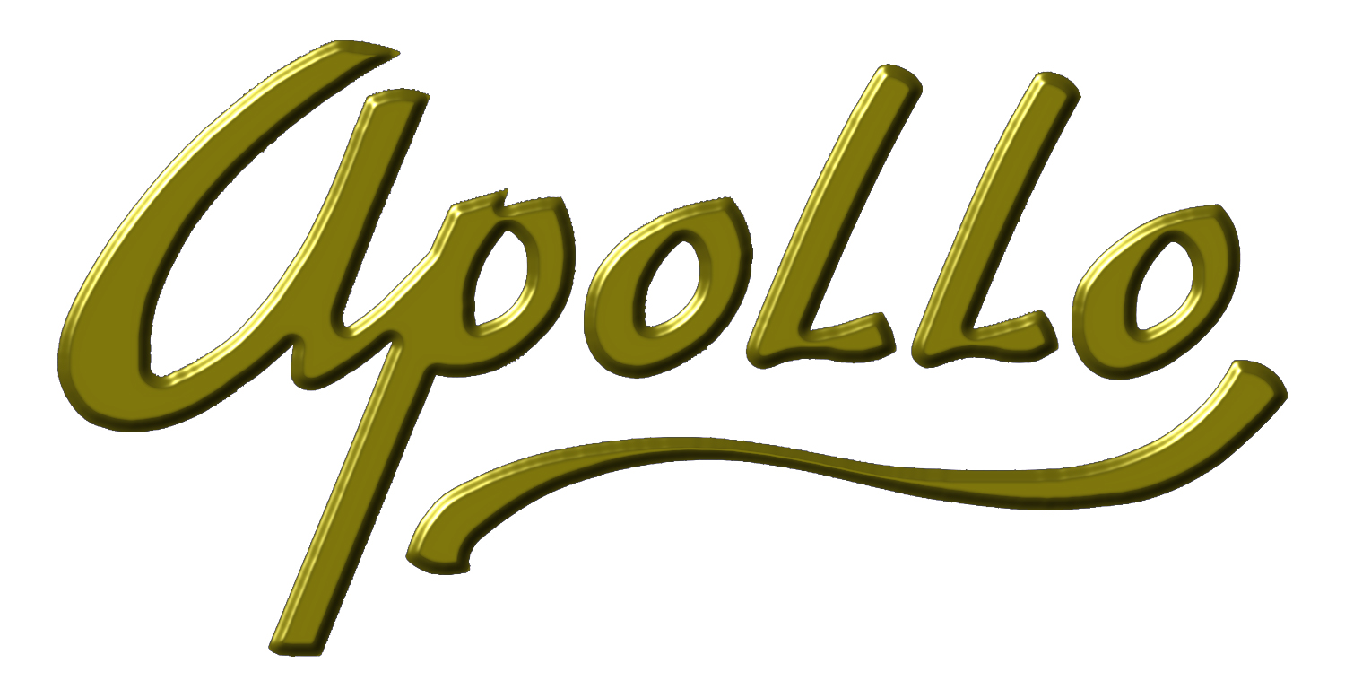 Apollo Environmental Artist Signature