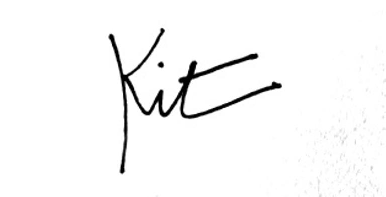 Kit Casey Signature
