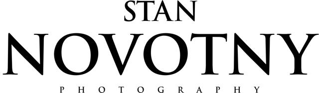 Stan Novotny Signature