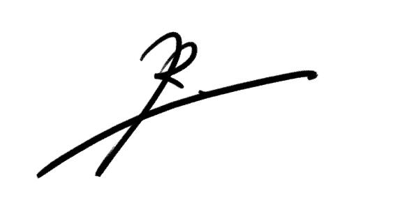 Ryuggie Tayong Signature