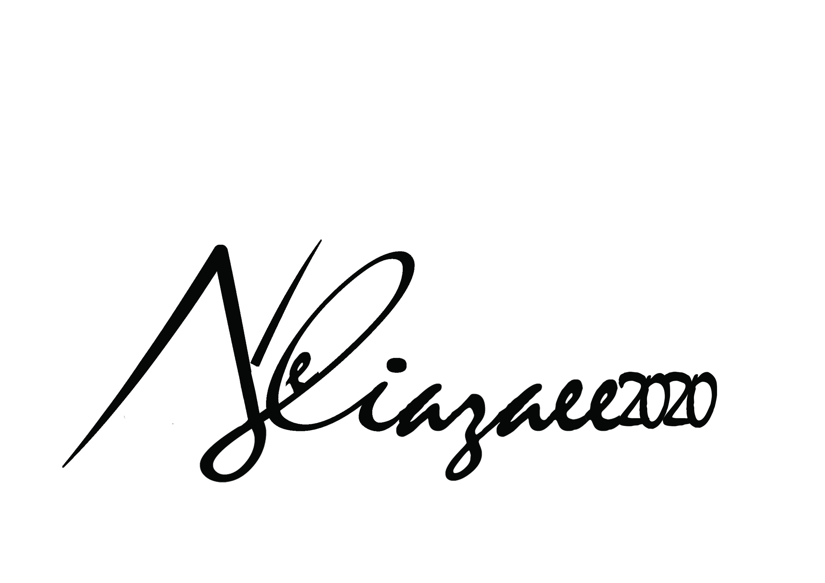 Ali Kh2020 Signature