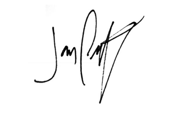 jason peltz Signature