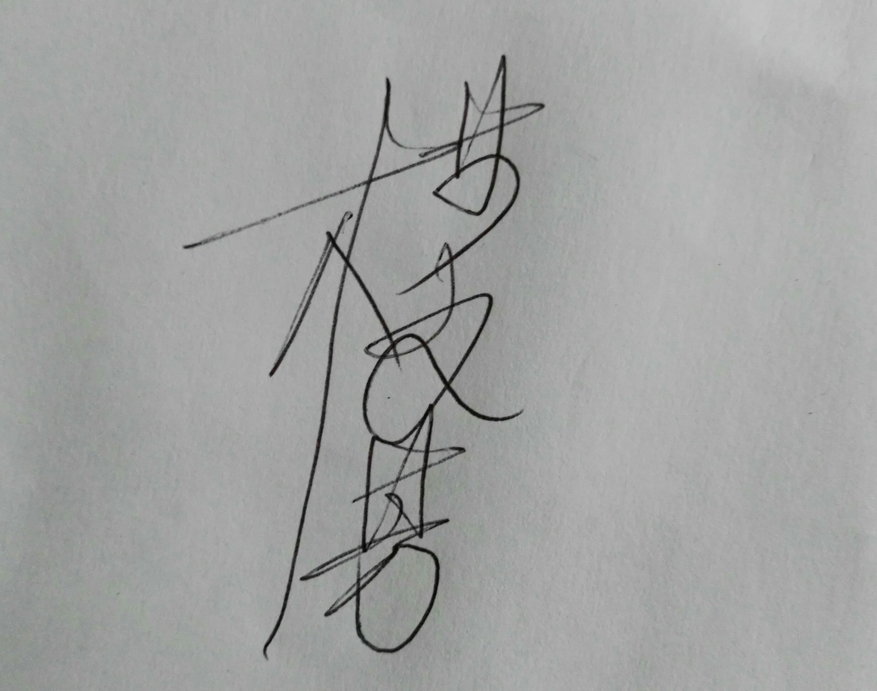 Joyce LimBH Signature