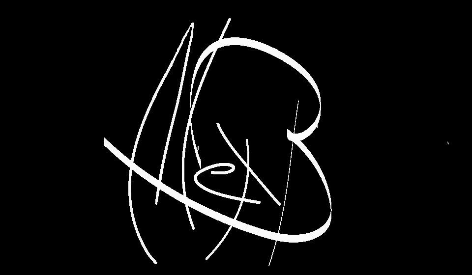 Alexandre Berthiaume Signature