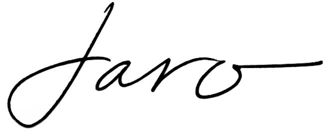 Jarv falkard Signature