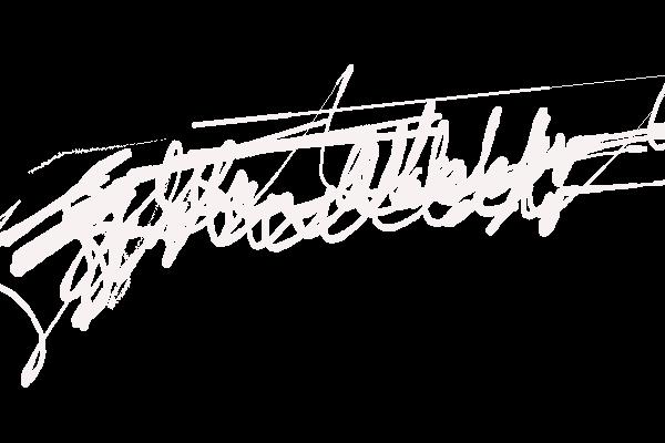 glenn estrellado Signature