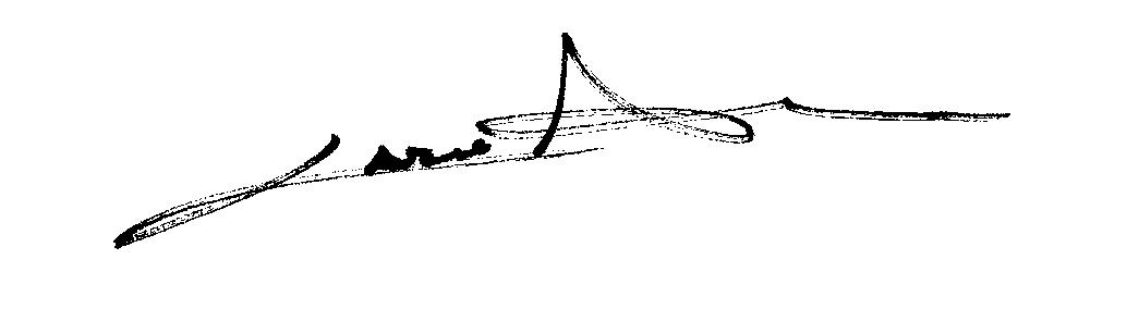Carlo Armendariz Signature