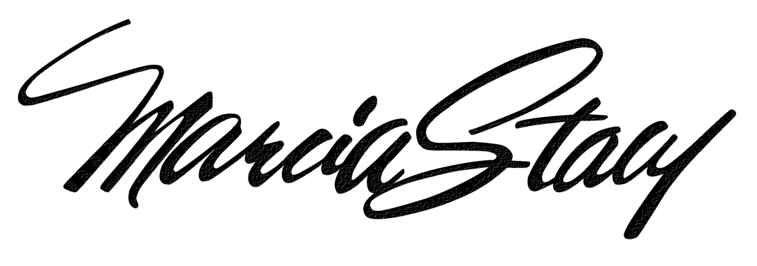Marcia Stacy Signature