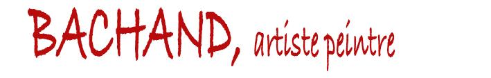 Danyelle Bachand Signature