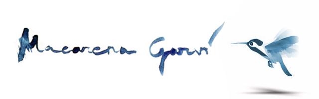 Macarena Garví Signature