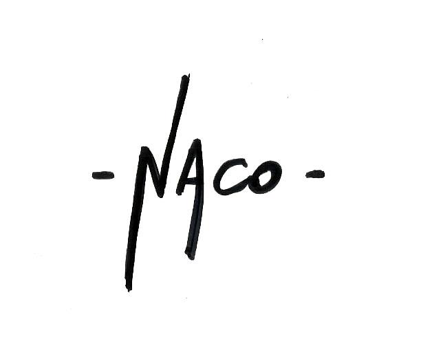 Naco Fichetti Signature