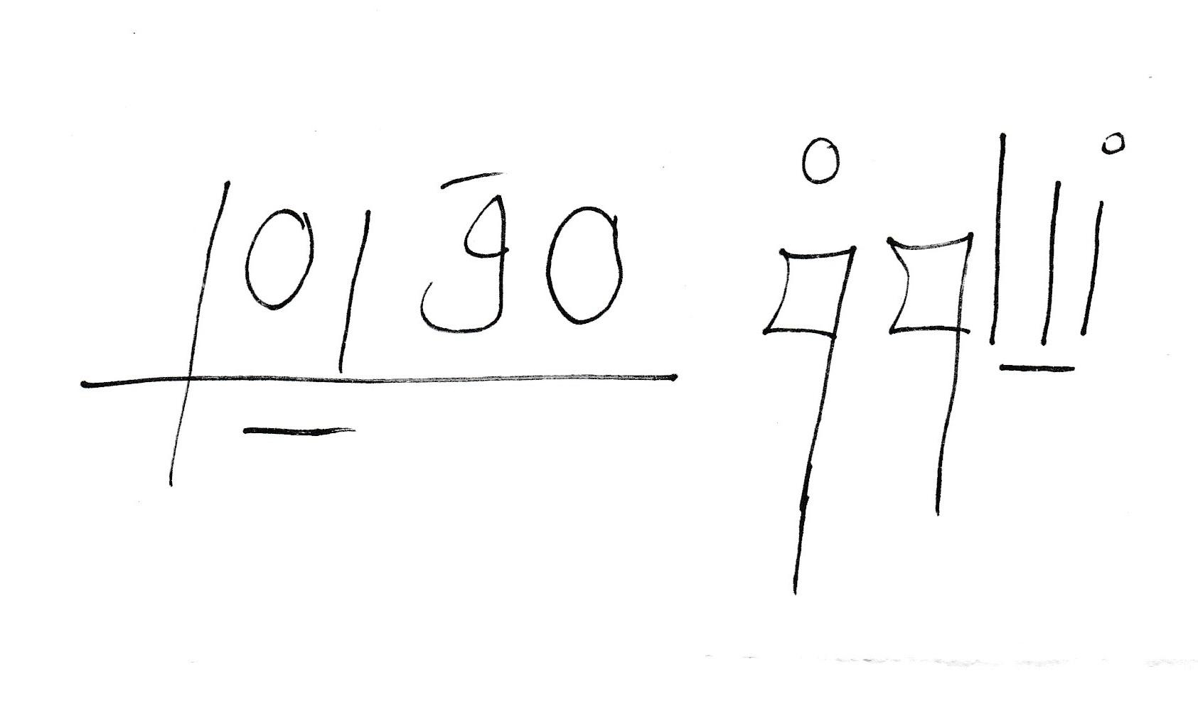 Niloofar Moghimi Signature