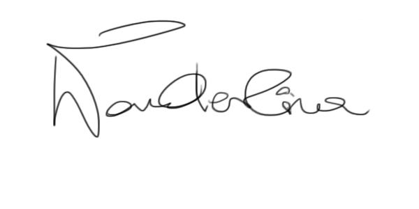 Paulina Klonowska Signature