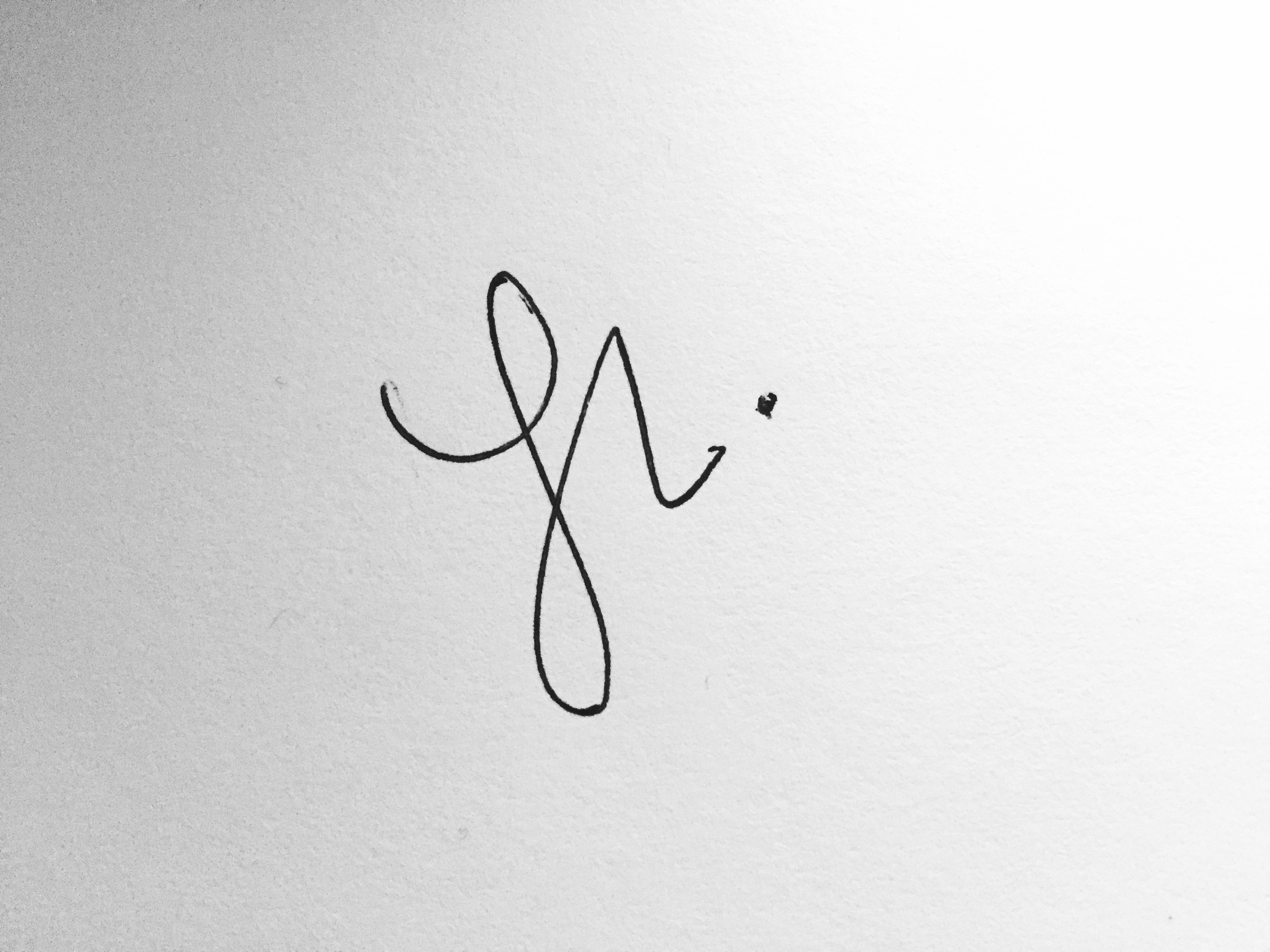 Lynzie  Little Signature