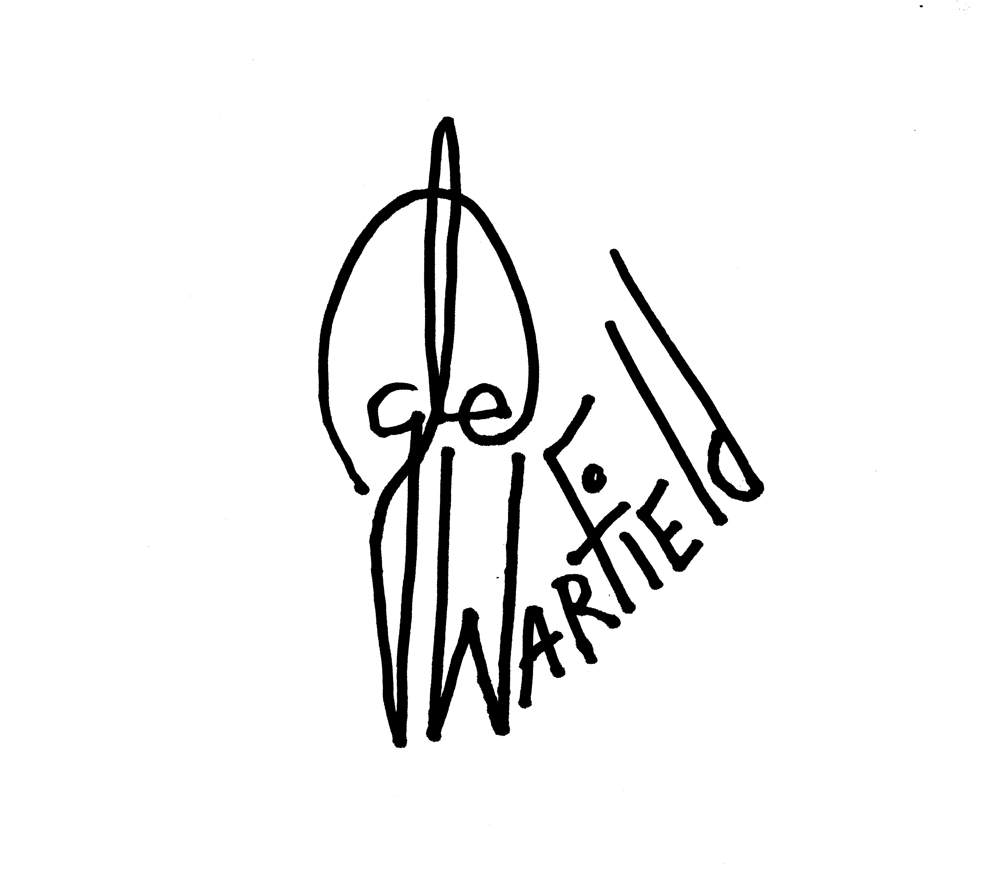 Ogle Warfield Signature