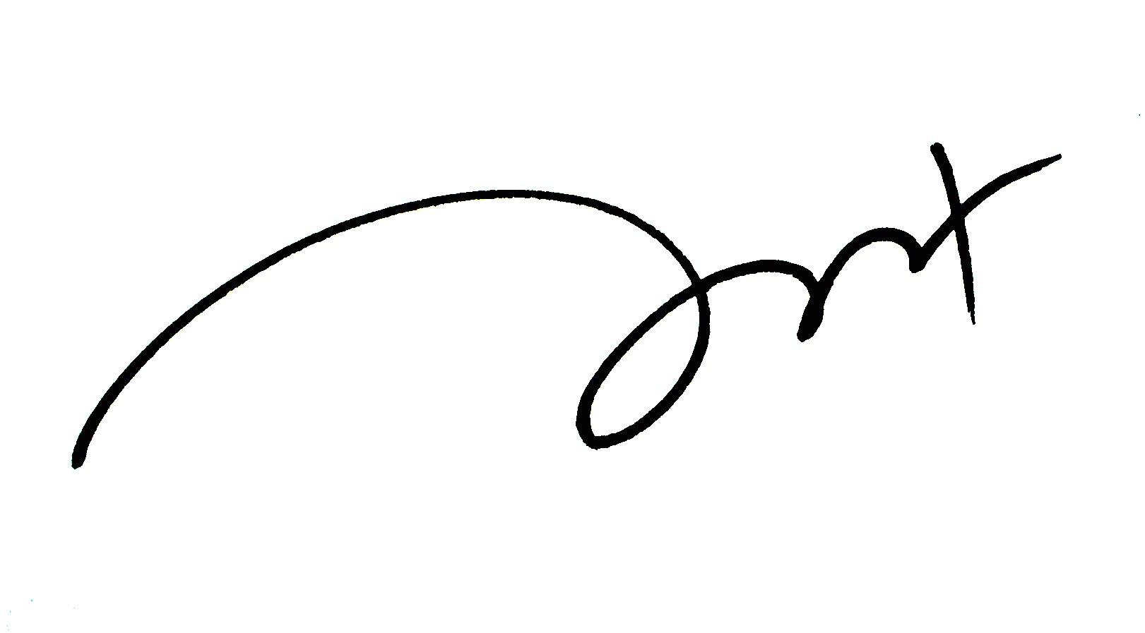 Amrit Singh Sandhu Signature