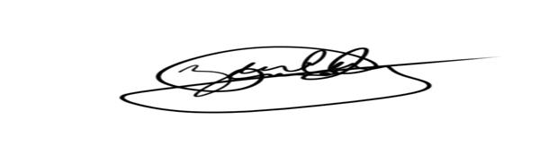 Zaila castillo Signature