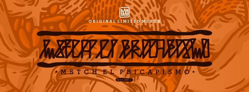 MSTCH EL PRICAPISMO Signature