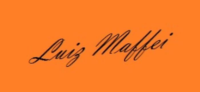 Luiz Maffei Signature