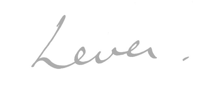 Roger Lever Signature