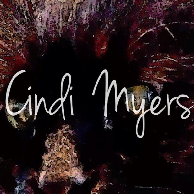 Cindi Myers Signature