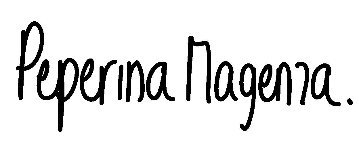 Peperina Magenta Signature