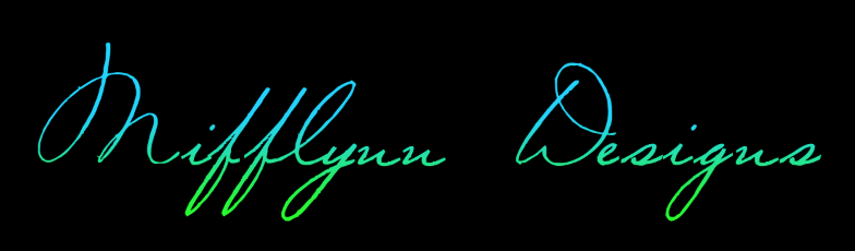 Mattea Mifflin Signature