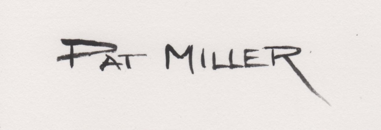 Pat Miller Signature