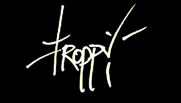 Darrell Troppy Signature