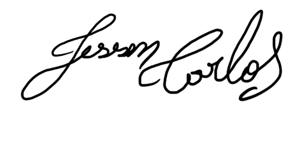 Jessen Carlos Signature