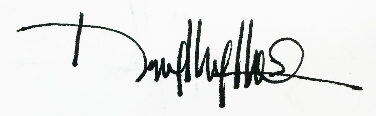 hazazi yusoff Signature