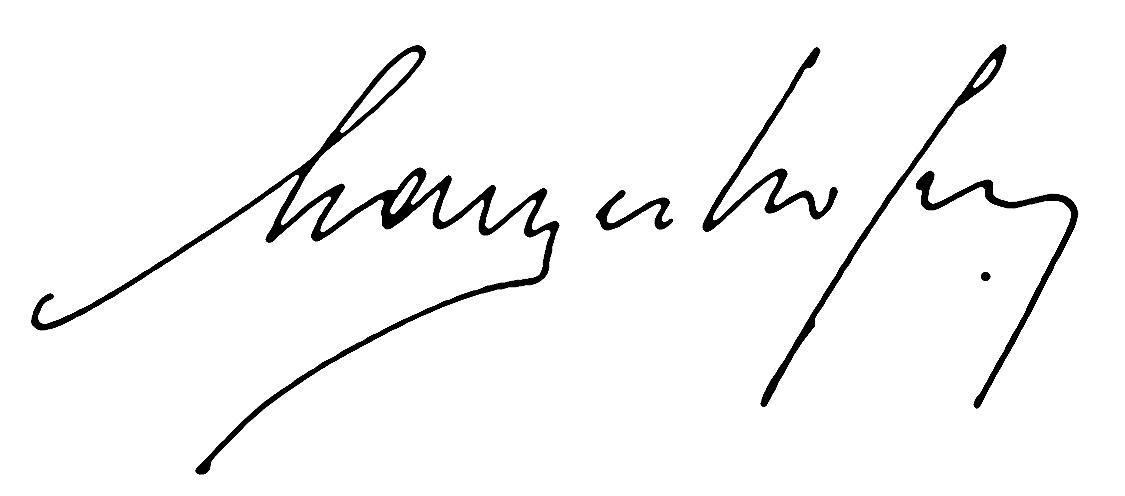 Norbert Mayerhofer Signature