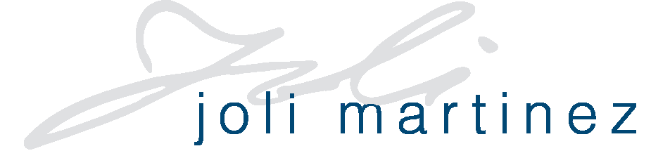 Joli Martinez Signature