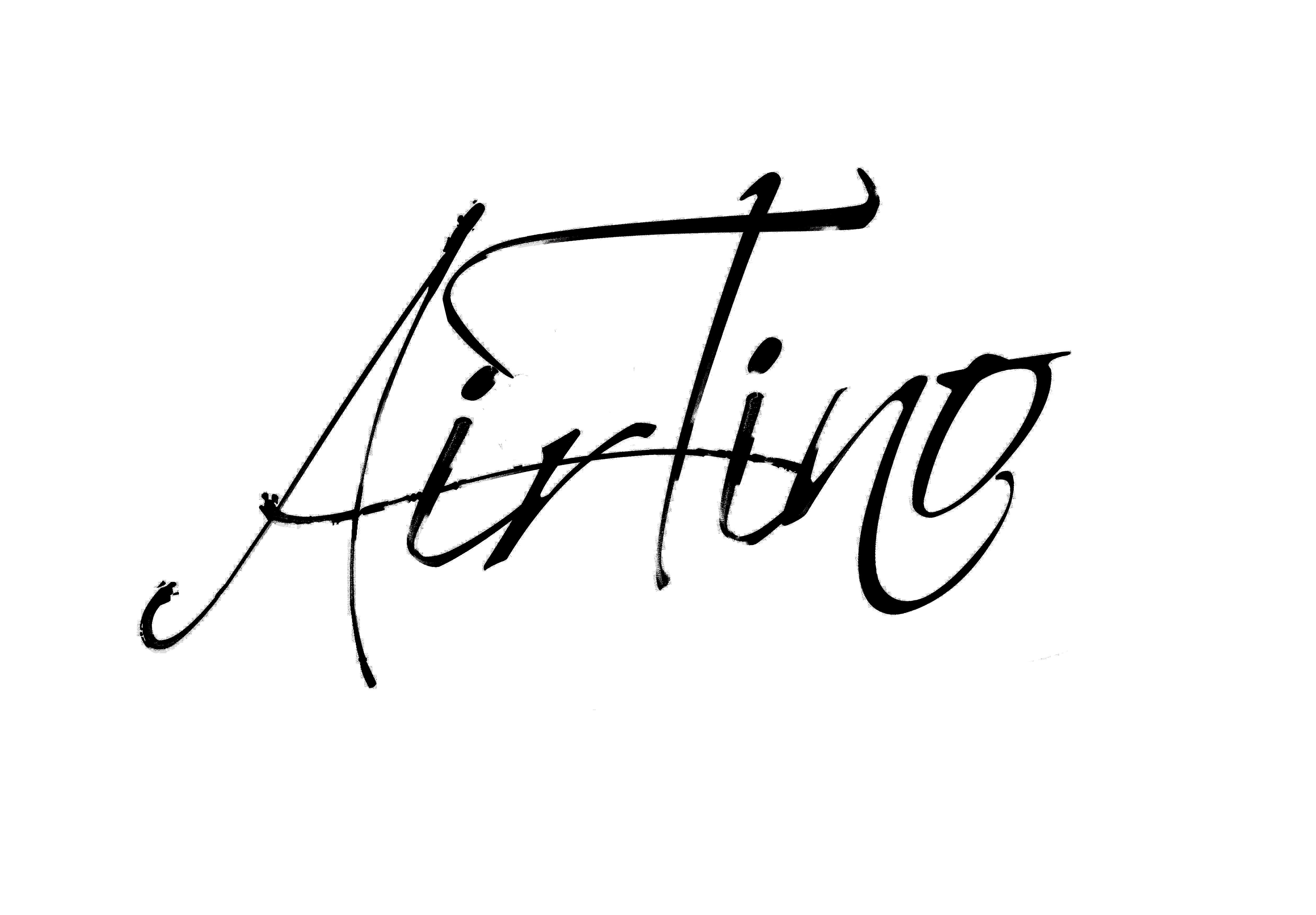 Martin Arrey  Aiyuk Signature