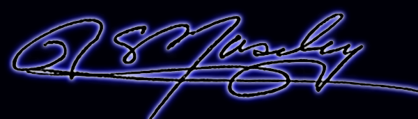 Scott Moseley Signature