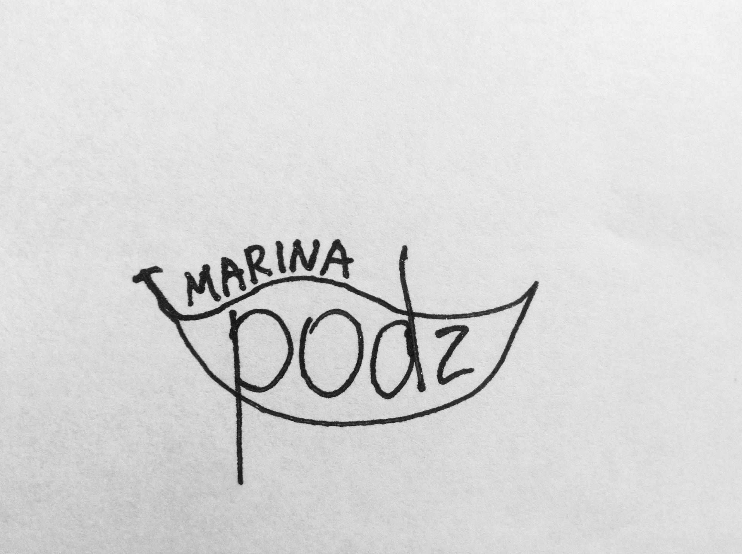 Marina Podzorova Signature
